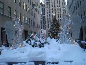 12/27/10 Blizzard NYC