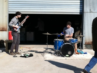 Knockdown Center-Band_photo