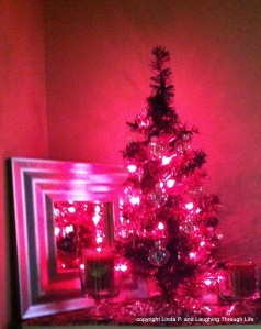 little pink tree 2014