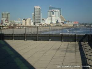 Atlantic City, NJ, USA 2-13-15