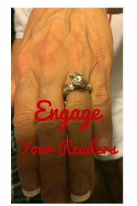 Engage readers so they stay loyal blog followers.