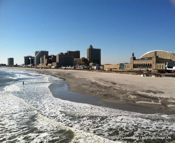 Atlantic City, NJ, February 2015