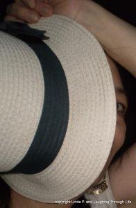 Hat Selfie 5-3-15