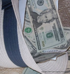 passing the hat to cover health expenses