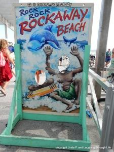 Rockaway Boardwalk