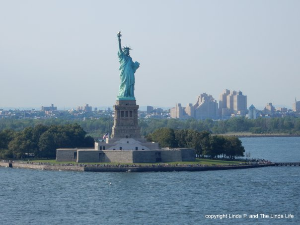 The Statue Of Liberty, Summer 2015