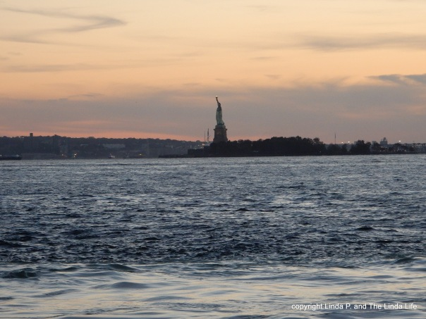 10-11-16 Hudson River, Statue of Liberty and New Jersey