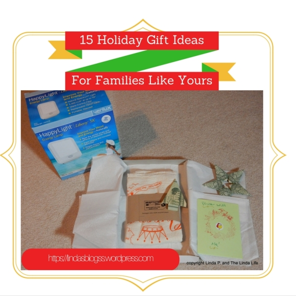 Christmas Gift Ideas Money towel light restaurant card