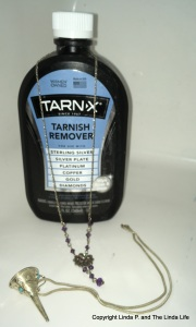 Tarn-X With Necklaces