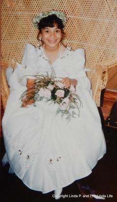 Flower Girl - 1996 - Long Island