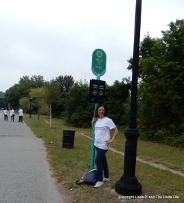 Bayside Bike Path, Cross Island Parkway, Fort Totten, Bayside Marina, 9-16-17 NYC