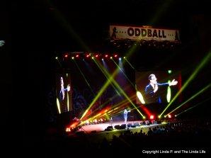 John Oliver Oddball Concert Jones Beach-3