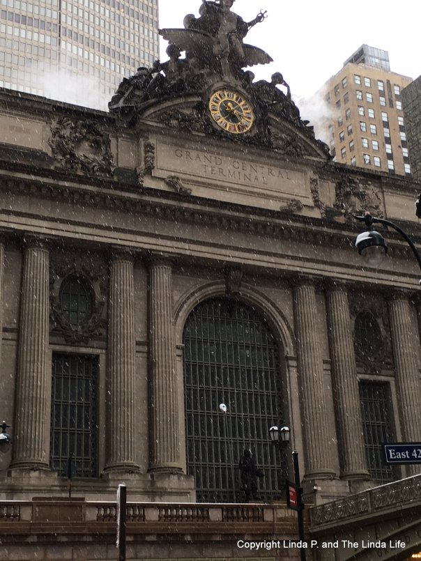 Grand Central Terminal, East 42 Street