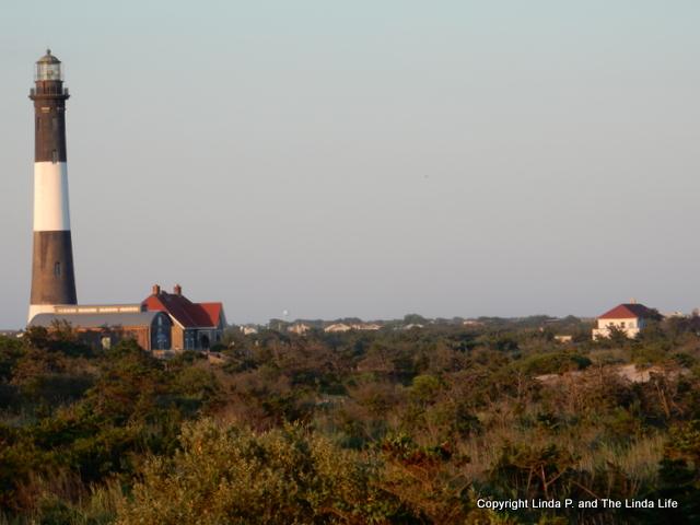 Fire Island Lighthouse 7/12/18